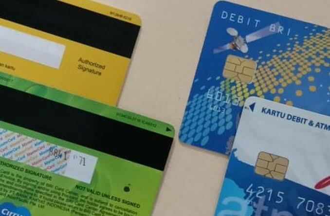 Cara Ganti Kartu ATM BRI Chip 2021 + Syarat Lengkap 1