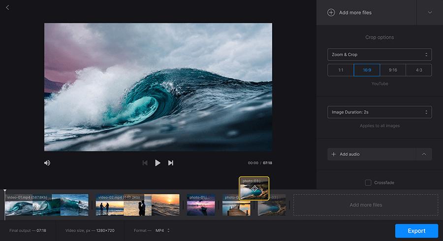 9 Situs Edit Video Online Terbaik 2021 5